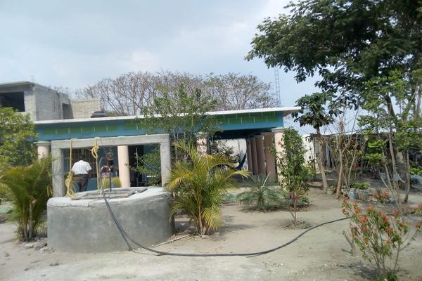 Foto de casa en venta en carretera real del bosque , real de bosque, tuxtla gutiérrez, chiapas, 7241093 No. 04