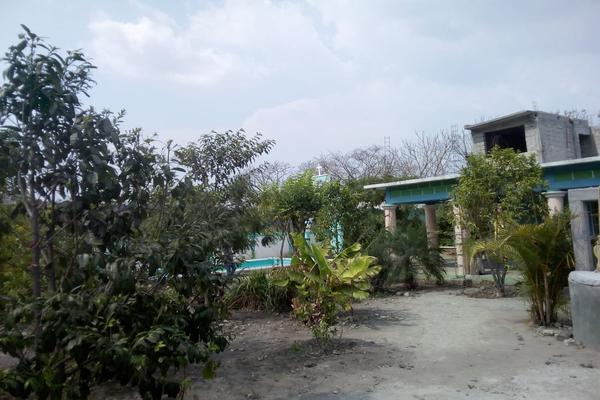Foto de casa en venta en carretera real del bosque , real de bosque, tuxtla gutiérrez, chiapas, 7241093 No. 05