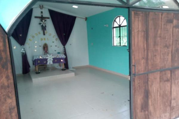 Foto de casa en venta en carretera real del bosque , real de bosque, tuxtla gutiérrez, chiapas, 7241093 No. 07