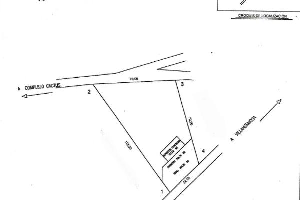 Foto de terreno comercial en venta en carretera reforma-villahermosa , miguel hidalgo, reforma, chiapas, 3464828 No. 01