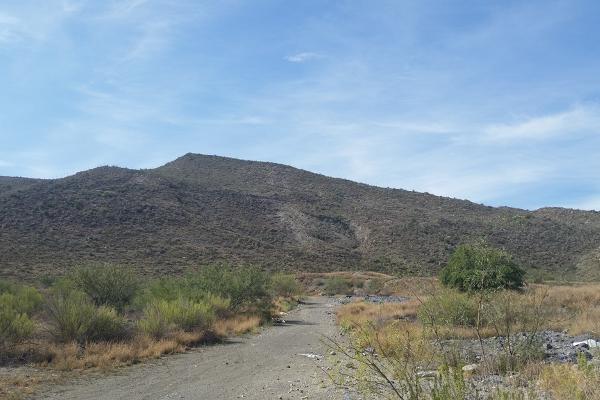 Foto de terreno industrial en venta en 00 00, parque industrial, ramos arizpe, coahuila de zaragoza, 7095771 No. 02