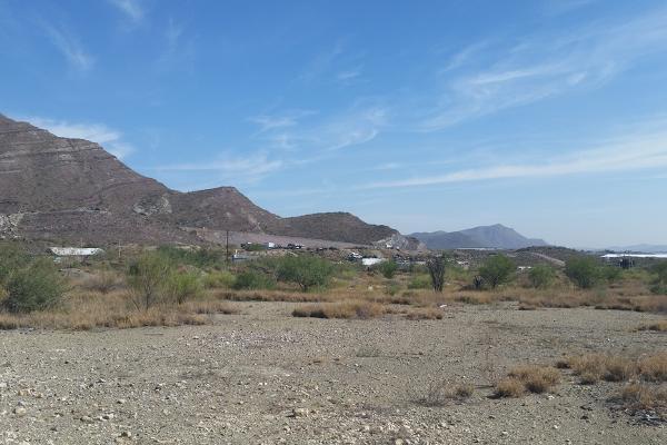 Foto de terreno industrial en venta en 00 00, parque industrial, ramos arizpe, coahuila de zaragoza, 7095771 No. 04