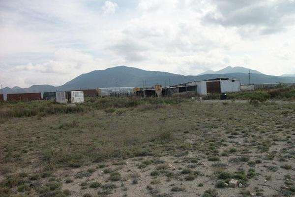 Foto de terreno habitacional en venta en carretera saltillo zacatecas , agua nueva, saltillo, coahuila de zaragoza, 3109219 No. 07