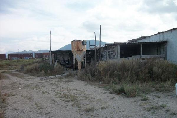 Foto de terreno habitacional en venta en carretera saltillo zacatecas , agua nueva, saltillo, coahuila de zaragoza, 3109219 No. 09