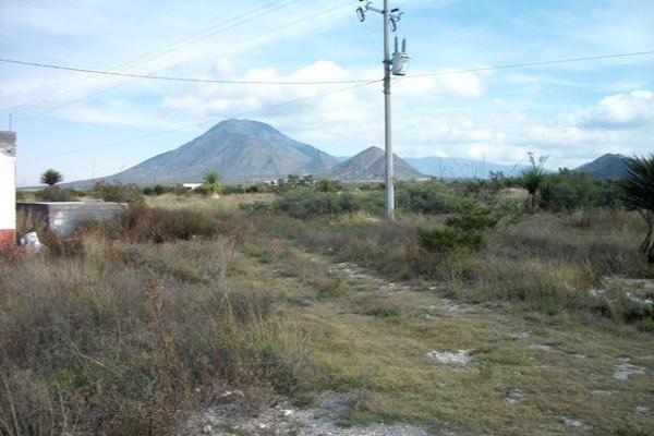 Foto de terreno habitacional en venta en carretera saltillo zacatecas , agua nueva, saltillo, coahuila de zaragoza, 3109219 No. 12