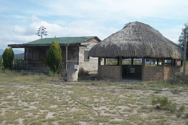 Foto de terreno habitacional en venta en carretera saltillo zacatecas , agua nueva, saltillo, coahuila de zaragoza, 3455366 No. 01