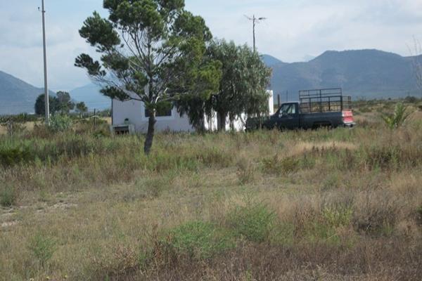 Foto de terreno habitacional en venta en carretera saltillo zacatecas , agua nueva, saltillo, coahuila de zaragoza, 3455366 No. 04