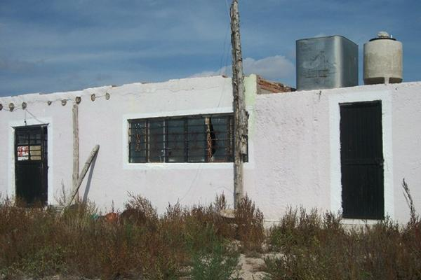Foto de terreno habitacional en venta en carretera saltillo zacatecas , agua nueva, saltillo, coahuila de zaragoza, 3455366 No. 05