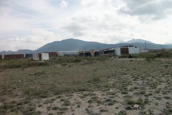 Foto de terreno habitacional en venta en carretera saltillo zacatecas , agua nueva, saltillo, coahuila de zaragoza, 3455366 No. 07