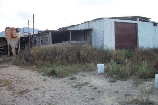 Foto de terreno habitacional en venta en carretera saltillo zacatecas , agua nueva, saltillo, coahuila de zaragoza, 3455366 No. 08