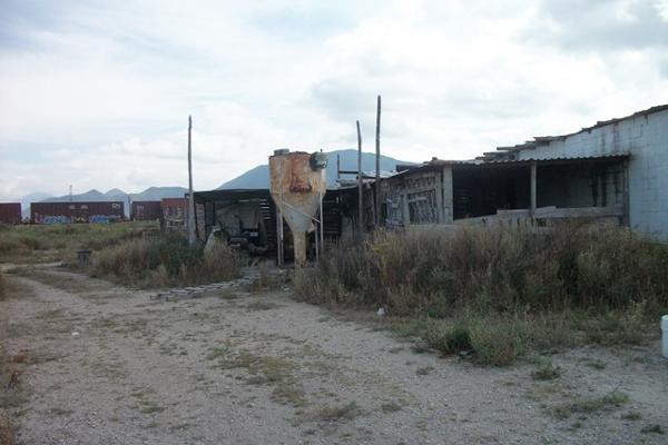 Foto de terreno habitacional en venta en carretera saltillo zacatecas , agua nueva, saltillo, coahuila de zaragoza, 3455366 No. 09