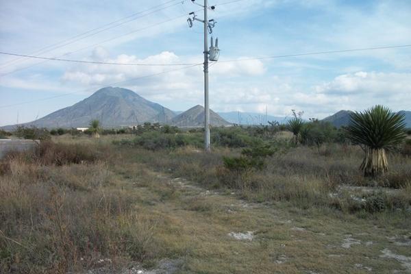 Foto de terreno habitacional en venta en carretera saltillo zacatecas , agua nueva, saltillo, coahuila de zaragoza, 3455366 No. 13