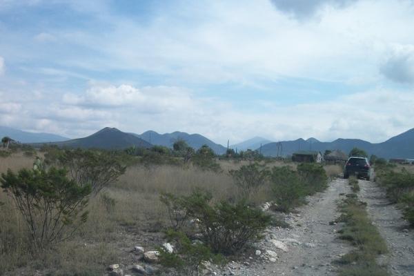 Foto de terreno habitacional en venta en carretera saltillo zacatecas , agua nueva, saltillo, coahuila de zaragoza, 3455366 No. 14