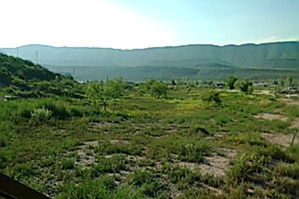 Foto de terreno habitacional en venta en carretera saltillo-torreón(las barrancas) , gral. cepeda, general cepeda, coahuila de zaragoza, 3475944 No. 01