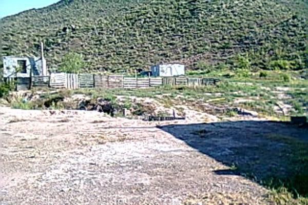 Foto de terreno habitacional en venta en carretera saltillo-torreón(las barrancas) , gral. cepeda, general cepeda, coahuila de zaragoza, 3475944 No. 02