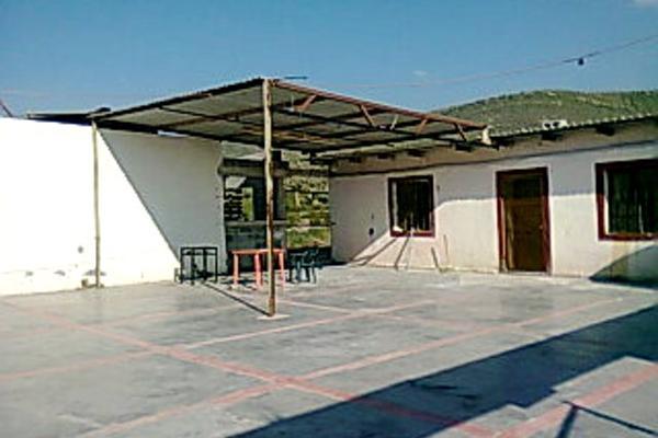 Foto de terreno habitacional en venta en carretera saltillo-torreón(las barrancas) , gral. cepeda, general cepeda, coahuila de zaragoza, 3475944 No. 04