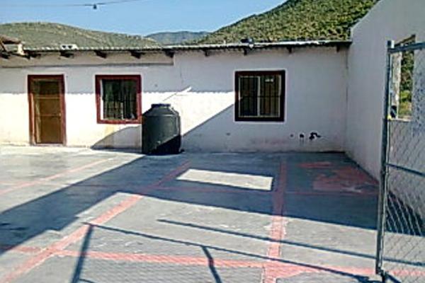 Foto de terreno habitacional en venta en carretera saltillo-torreón(las barrancas) , gral. cepeda, general cepeda, coahuila de zaragoza, 3475944 No. 05