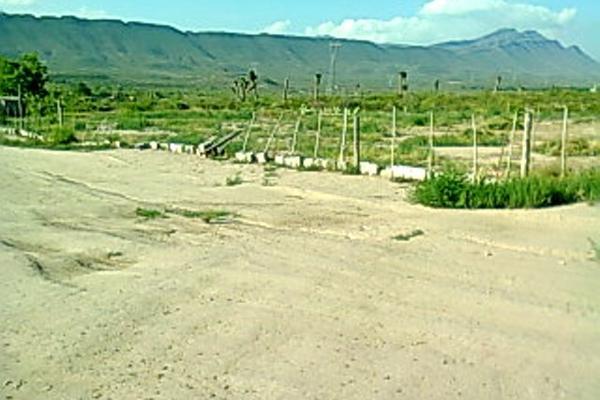 Foto de terreno habitacional en venta en carretera saltillo-torreón(las barrancas) , gral. cepeda, general cepeda, coahuila de zaragoza, 3475944 No. 06