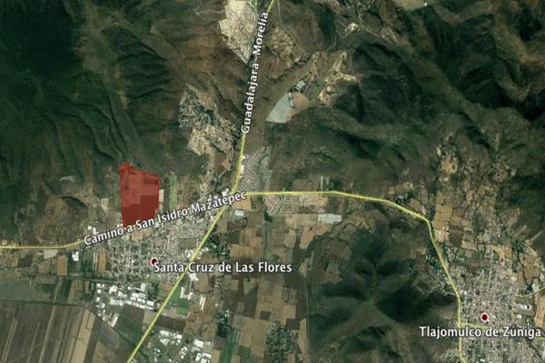 Foto de terreno comercial en venta en carretera san isidro mazatepec , santa cruz de las flores, tlajomulco de zúñiga, jalisco, 13803499 No. 12