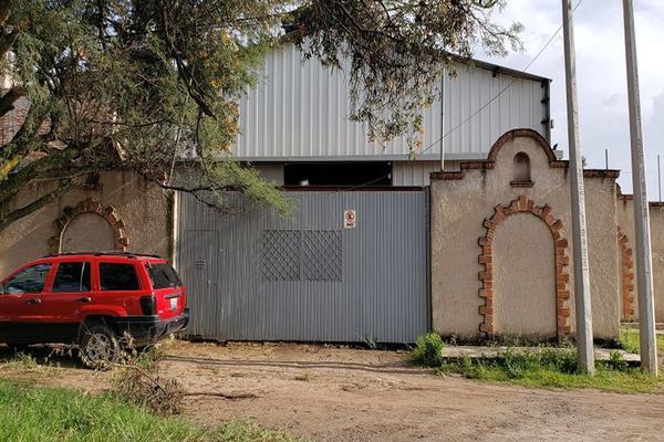 Foto de bodega en venta en carretera san isidro mazatepec , santa cruz de las flores, tlajomulco de zúñiga, jalisco, 0 No. 01