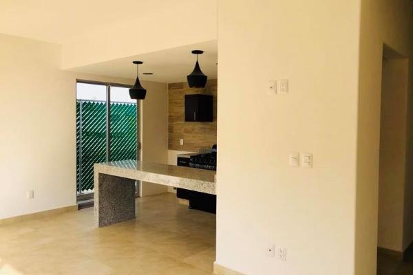 Foto de casa en venta en carretera san isidro palotal 221, los ceresos, córdoba, veracruz de ignacio de la llave, 5742422 No. 10