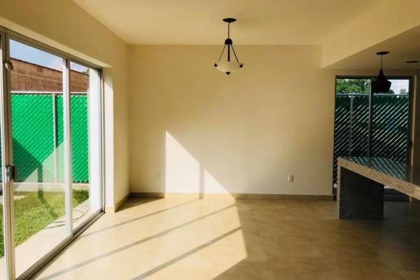 Foto de casa en venta en carretera san isidro palotal 221, los ceresos, córdoba, veracruz de ignacio de la llave, 5742422 No. 14