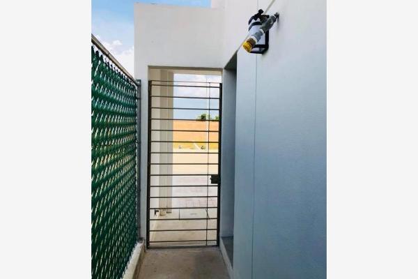 Foto de casa en venta en carretera san isidro palotal 221, los ceresos, córdoba, veracruz de ignacio de la llave, 5742422 No. 29