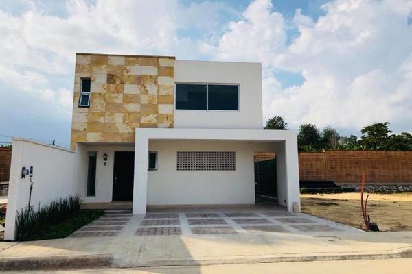 Foto de casa en venta en carretera san isidro palotal 221, san isidro, córdoba, veracruz de ignacio de la llave, 5742422 No. 01
