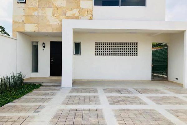Foto de casa en venta en carretera san isidro palotal 221, san isidro, córdoba, veracruz de ignacio de la llave, 5742422 No. 03