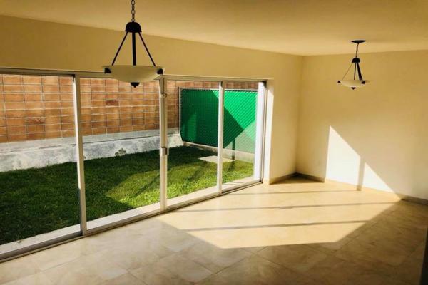 Foto de casa en venta en carretera san isidro palotal 221, san isidro, córdoba, veracruz de ignacio de la llave, 5742422 No. 07