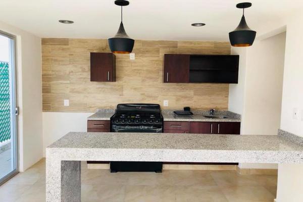 Foto de casa en venta en carretera san isidro palotal 221, san isidro, córdoba, veracruz de ignacio de la llave, 5742422 No. 09