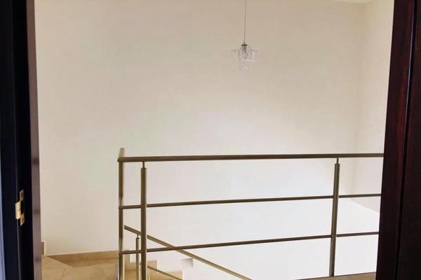 Foto de casa en venta en carretera san isidro palotal 221, san isidro, córdoba, veracruz de ignacio de la llave, 5742422 No. 19