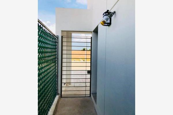 Foto de casa en venta en carretera san isidro palotal 221, san isidro, córdoba, veracruz de ignacio de la llave, 5742422 No. 29