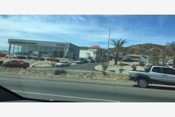 Foto de terreno comercial en venta en carretera san jose 001, san josé del cabo centro, los cabos, baja california sur, 19212747 No. 01
