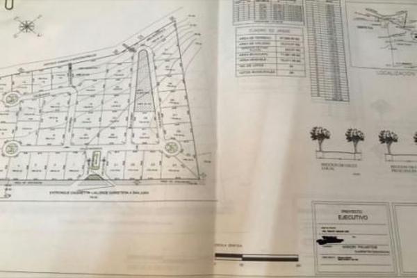 Foto de terreno habitacional en venta en carretera san juan , ciudad allende, allende, nuevo león, 17832371 No. 05