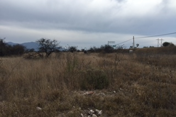 Foto de terreno habitacional en venta en carretera san juan del rio ejido hacienda grande 0, huerta grande, san juan del río, querétaro, 2650208 No. 05