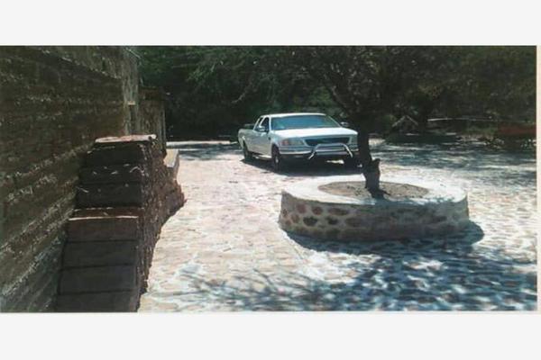 Foto de rancho en venta en carretera san luis potosí- nuevo laredo 1, zona centro, santa maría del río, san luis potosí, 13237361 No. 07