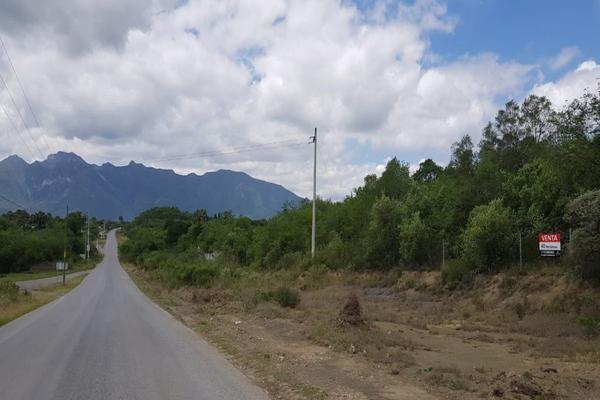 Foto de terreno habitacional en venta en carretera san mateo , san mateo, juárez, nuevo león, 7193316 No. 04