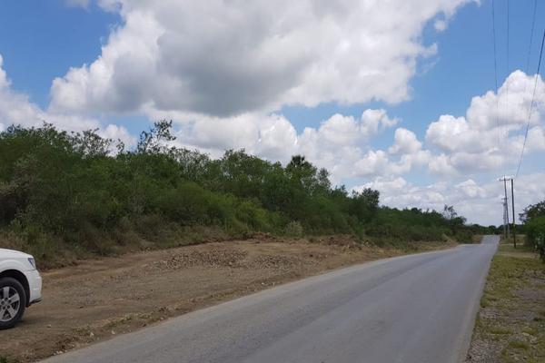 Foto de terreno habitacional en venta en carretera san mateo , san mateo, juárez, nuevo león, 7193316 No. 05