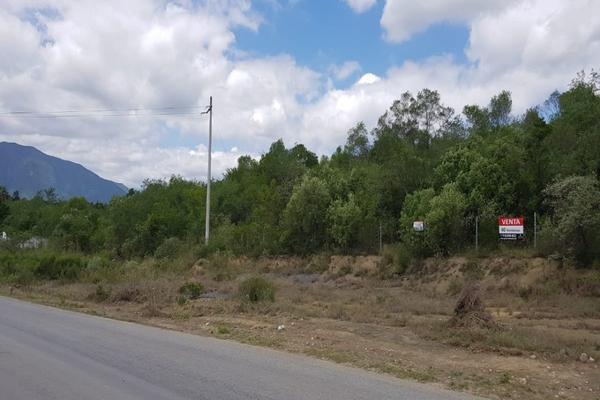 Foto de terreno habitacional en venta en carretera san mateo , san mateo, juárez, nuevo león, 7193316 No. 06