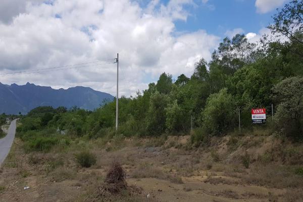 Foto de terreno habitacional en venta en carretera san mateo , san mateo, juárez, nuevo león, 7193316 No. 07