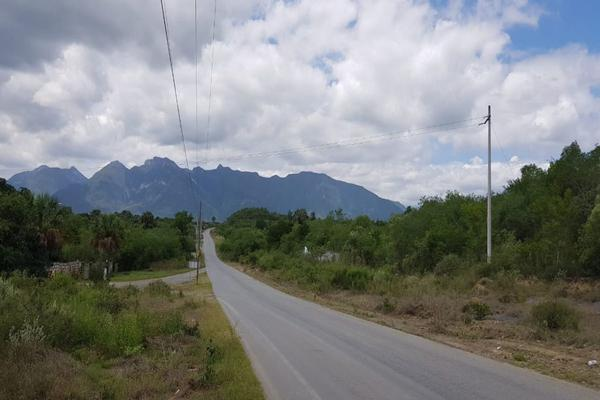 Foto de terreno habitacional en venta en carretera san mateo , san mateo, juárez, nuevo león, 7193316 No. 08