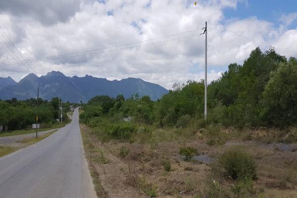 Foto de terreno habitacional en venta en carretera san mateo , san mateo, juárez, nuevo león, 7193316 No. 09