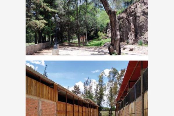 Foto de terreno habitacional en venta en carretera santa bárbara-huimilpan 01, arroyo hondo, corregidora, querétaro, 9937416 No. 02