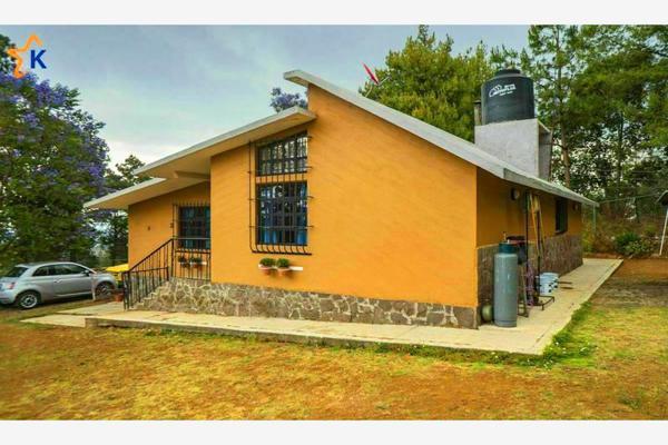 Foto de casa en venta en carretera santa clara sin numero, kercus, pátzcuaro, michoacán de ocampo, 0 No. 02