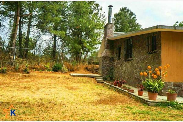 Foto de casa en venta en carretera santa clara sin numero, kercus, pátzcuaro, michoacán de ocampo, 0 No. 03