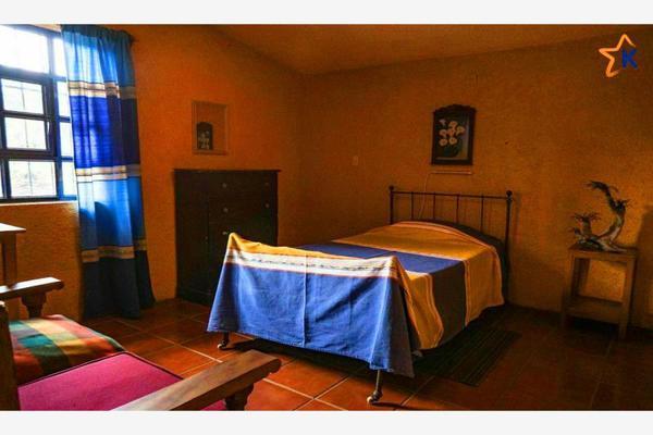 Foto de casa en venta en carretera santa clara sin numero, kercus, pátzcuaro, michoacán de ocampo, 0 No. 06
