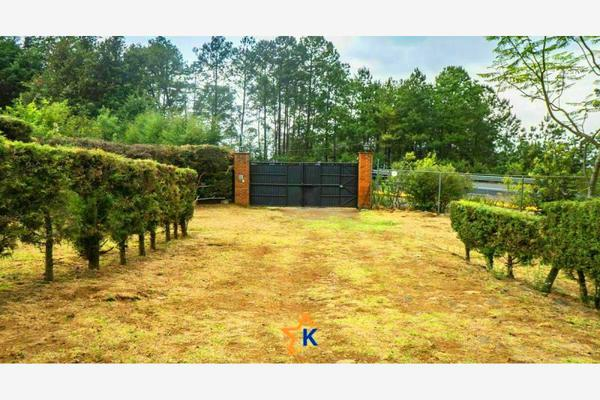 Foto de casa en venta en carretera santa clara sin numero, kercus, pátzcuaro, michoacán de ocampo, 0 No. 08