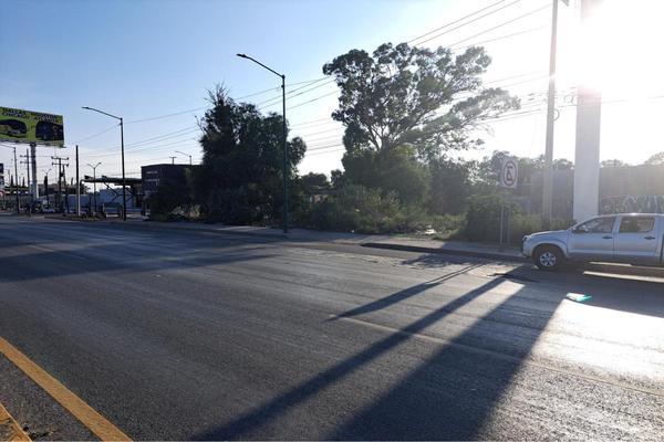 Foto de terreno habitacional en renta en carretera s.l.p. matehuala , la constancia, soledad de graciano sánchez, san luis potosí, 3671272 No. 01