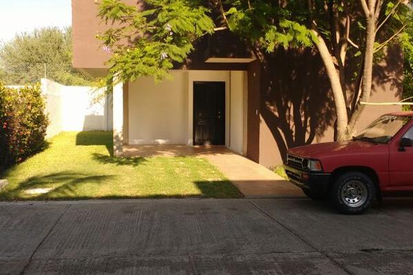 Foto de casa en venta en carretera soto la marina , el rocio (ejido), victoria, tamaulipas, 3695901 No. 01